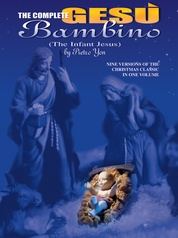 The Complete Gesù Bambino (The Infant Jesus)