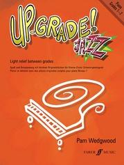 Up-Grade! Jazz Piano, Grades 1-2