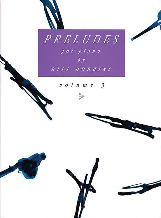 Preludes for Piano, Volume 3