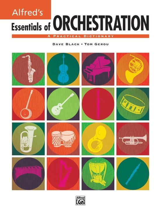 Essentials of Orchestration