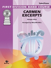 Carmen Excerpts