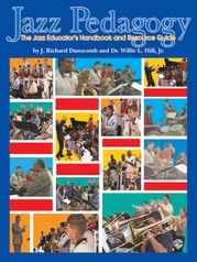 Jazz Pedagogy