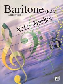 Baritone B.C. Note Speller