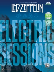 Led Zeppelin: Electric Sessions