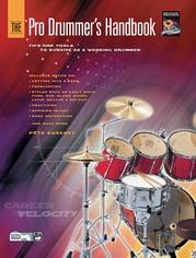The Pro Drummer's Handbook