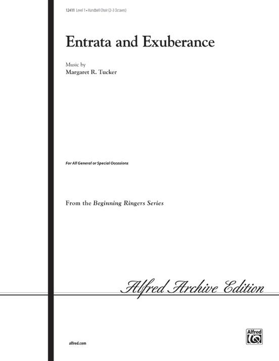 Entrata and Exuberance