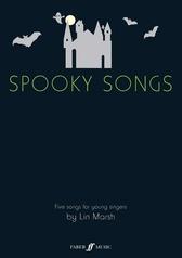 Spooky Songs
