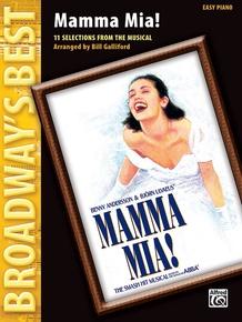 Mamma Mia! (Broadway's Best)
