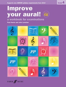 Improve Your Aural! Grade 4 (Revised)