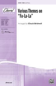 "Various Themes on ""Fa-La-La"""