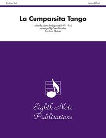 La Cumparsita Tango