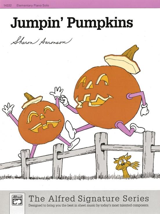Jumpin' Pumpkins