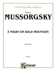 A Night on Bald Mountain