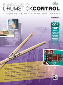 Fundamental Drumstick Control