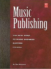 Music Publishing (5th Edition)