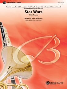 <I>Star Wars</I>® Main Theme