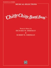 Chitty Chitty Bang Bang: Movie Selections