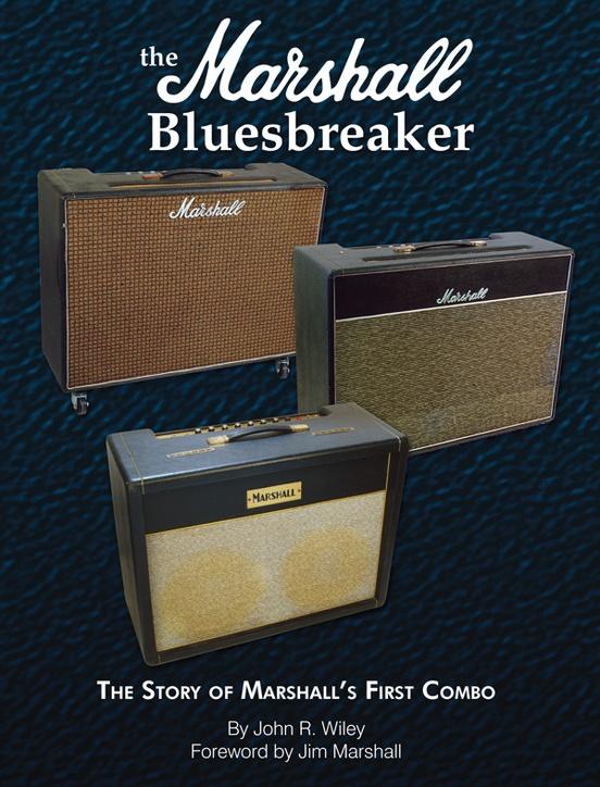 The Marshall Bluesbreaker
