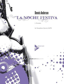La Noche Festiva: I. Preludio