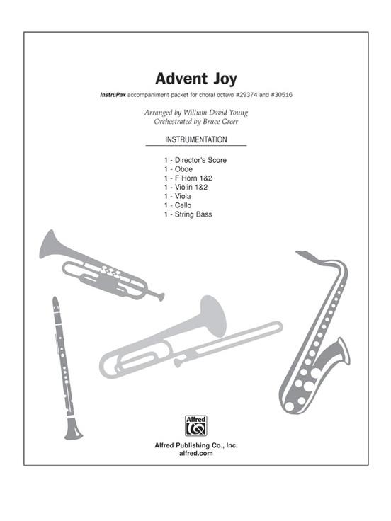 Advent Joy