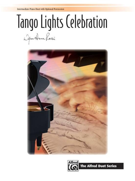 Tango Lights Celebration