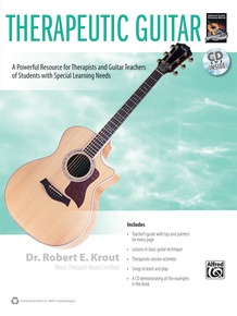 Therapeutic Guitar