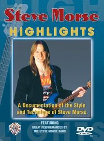 Steve Morse Highlights