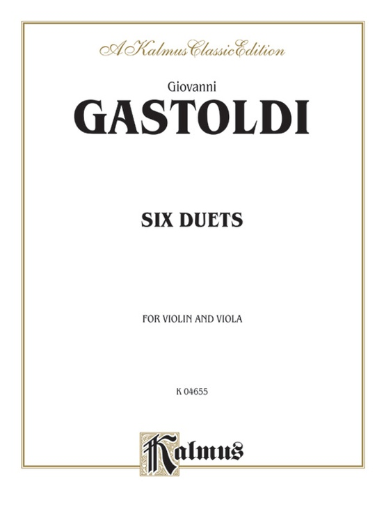 Six Duets