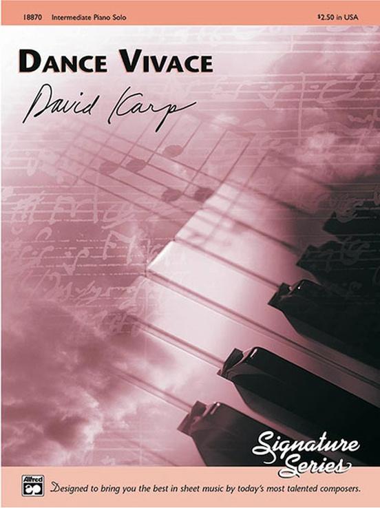 Dance Vivace