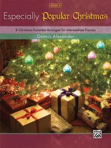 Especially Popular Christmas, Book 2