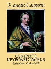 Complete Keyboard Works, Series 1
