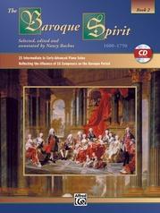 The Baroque Spirit (1600--1750), Book 2