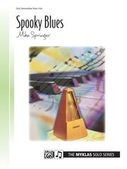 Spooky Blues