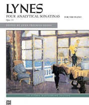 Analytical Sonatinas, Opus 39