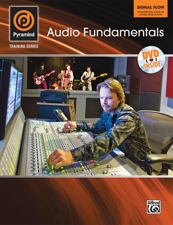 Pyramind Training Series: Audio Fundamentals
