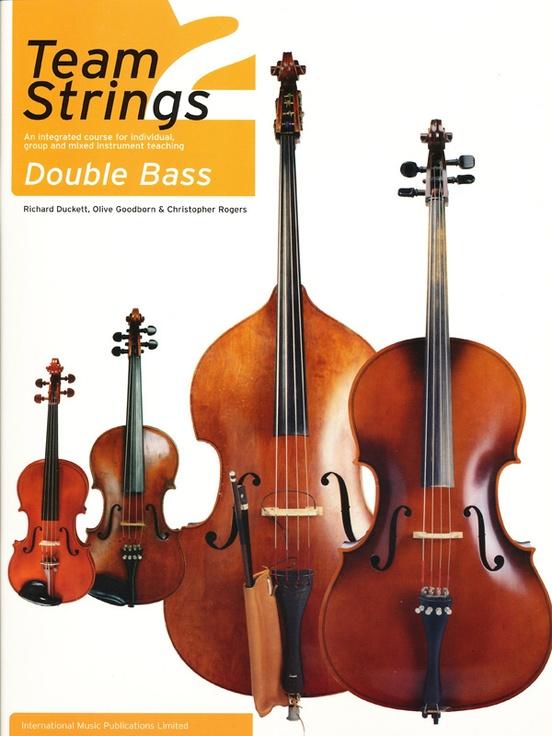 Team Strings 2
