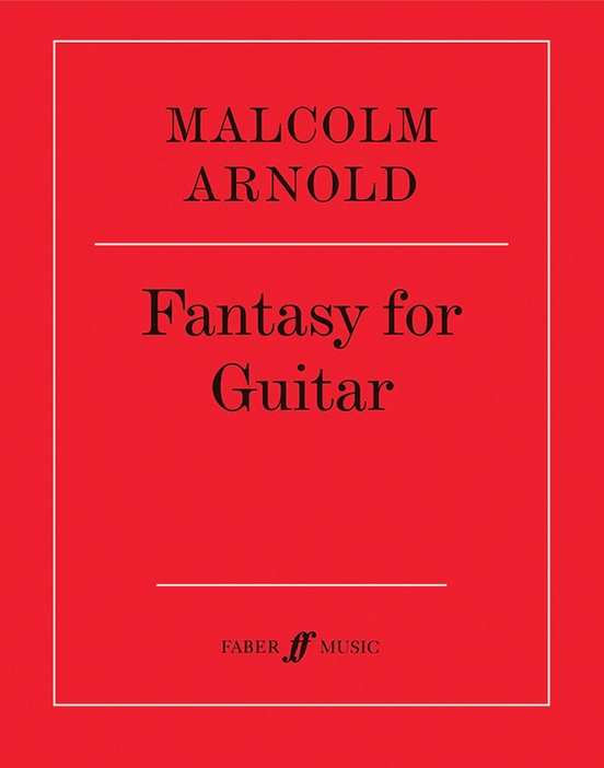 Fantasy for Guitar