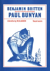Paul Bunyan