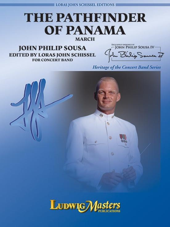 The Pathfinder of Panama