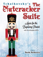 Tchaikovsky's The Nutcracker Suite