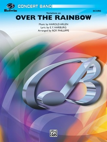 Over the Rainbow (from <i>The Wizard of Oz</i>), Variations on