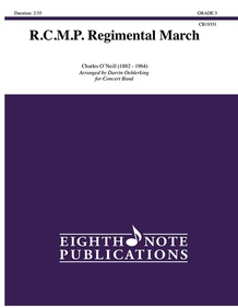 R.C.M.P. Regimental March