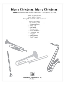 Merry Christmas, Merry Christmas