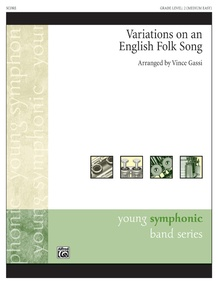 Variations on an English Folk Song