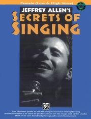 Secrets of Singing