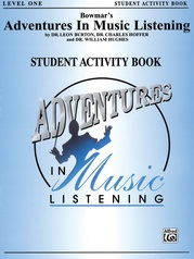 Bowmar's Adventures in Music Listening, Level 1