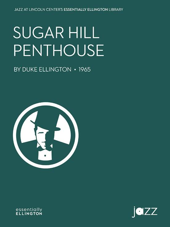 Sugar Hill Penthouse