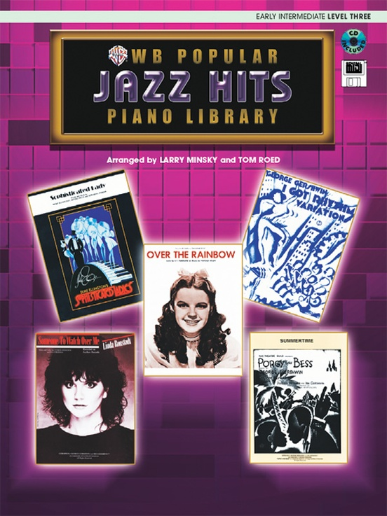 WB Popular Piano Library: Jazz Hits, Level 3
