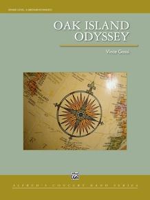 Oak Island Odyssey