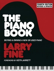 The Piano Book (4th Ed.)